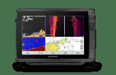 Garmin Echomap Ultra 122SV m/GT56-UHD