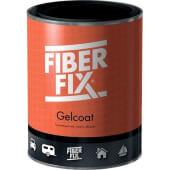Gelcoat Sort 9000 1kg