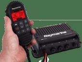 Raymarine VHF Ray 91