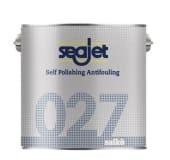 Seajet Bunnstoff 027 Saiko