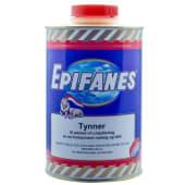 Epifanes Tynner 1-komponent 1 liter for spray