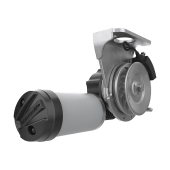 Sidepower Engbo Midi 202 vinsj 12V 600W
