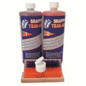 Snappy Teak-Nu kit 2x950ml