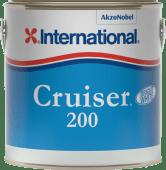 International CRUISER 200 Hvit