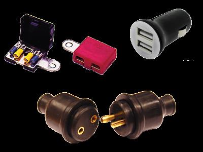 Diverse elektrisk