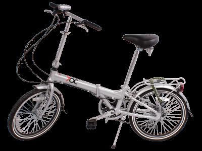 Sykkel og tilbehør