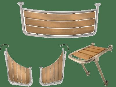 Badeplattform