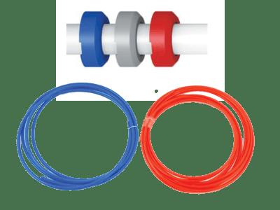 Trykkvannsystem - Speedfit
