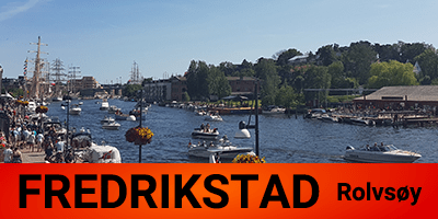 Fredrikstad Rolvsøy