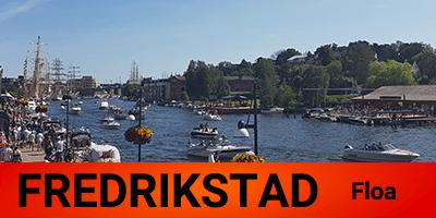 Fredrikstad Floa