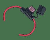 Bep Enkel Sikringsholder For Maxi-Blade