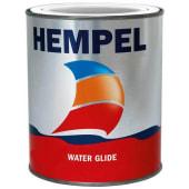 Hempel Water Glide Sort 0,75 liter