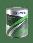 Hempel Dura-Gloss Varnish 0,75L