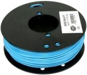 Kabel fortinnet Blå 1,5 mm