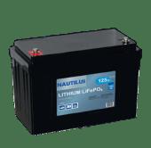 Exide Lithium batteri LifePO4 125Ah