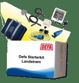 Defa Starter Kit - Landstrøm