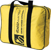 Ratio Bag for Landstrømkabel