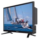 """Finlux 22"""" Oppladbar TV 12/230V"""