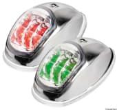 Lanternesett LED syrefast