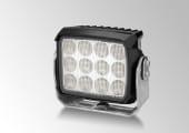 Hella LED Kraftig lyskaster 7500Lumen 12V