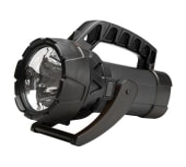 Nautilight Håndholdt Lyskaster LED Oppladbar 650Lm