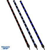 Båtsystem Striplight LED 300mm Hvit