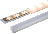 Båtsystem LED profil 1 meter