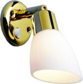 Båtsystem Leselys Opal 9460 LED Messing