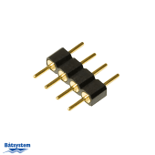 Båtsystem Connector Flat Striplight 9231