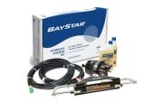 Baystar Compact hydraulisk styring outboard HC4658