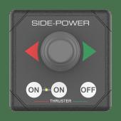 Sidepower Joystick Enkel