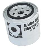 Moeller vannutskillerfilter 10 mikron lang type