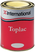 International Toplac Danube Blue 104 0,75l