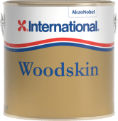 International Woodskin Olje
