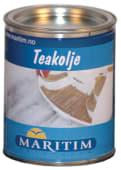 Maritim Teakolje 1 Liter