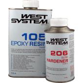 West A-Pakke 206
