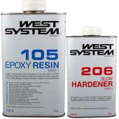 West B-Pakke 206