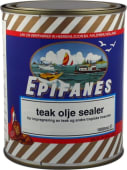 Epifanes Teak Olje Sealer 0,5L
