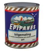 Epifanes Bilge Maling Grå 750 Ml