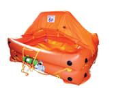 Crewsaver Mariner fritidsflåte 4pers Container