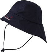 Musto Breathable Souwester Navy L