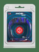 MOB+ xBand armbånd  Camo Blå