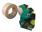 Duckt Tape UV-Bestandig 50mmx5m grå