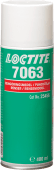 Loctite 7063 Rense og Avfettingsmiddel 400ml