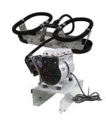 Kasco Bobleanlegg Robust-Aire 1 diffuser u/kabinett
