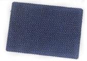 Duk Blå 150x35