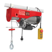 Vinsj Elektrisk 220V 1000kg m/nødstopp
