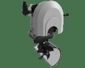 Lewmar thruster 110TT 1,5kw 110mm 12v