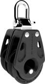 Lewmar Control Blokk 40mm Dobbel