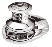 Lewmar Vinsj V3 12V 10mm ISO m/nokk FastFit Kit
